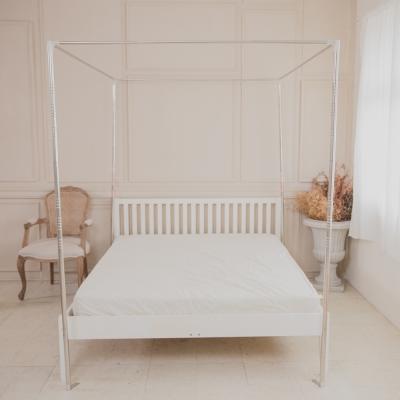 凱蕾絲帝-蚊帳配件-方型不袗管支架210x200x高200cm