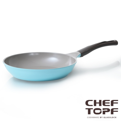 Chef Topf薔薇系列不沾平底鍋28cm