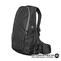 【加拿大STORMTECH】SBX-1超輕量輕機能戶外背包-黑
