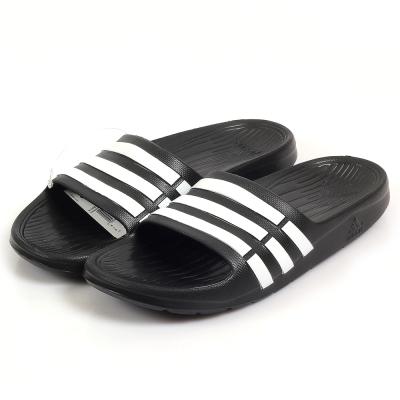 愛迪達 ADIDAS DURAMO SLIDE K 拖鞋-女 G06799