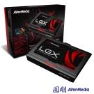 圓剛 GC550 LGX個性化遊戲直播擷取盒Live Gamer Extreme