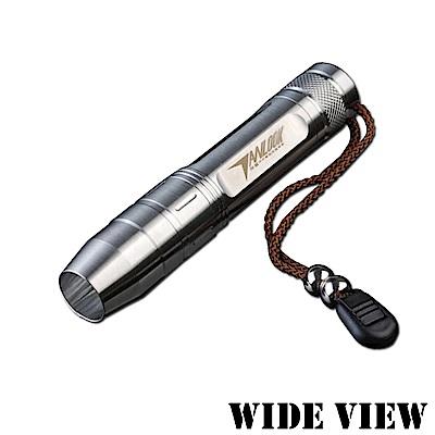 【WIDE VIEW】三光色不袗玉石專用手電筒(NTL-3S)