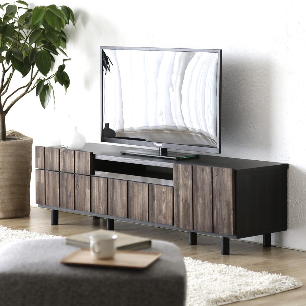 MODERN DECO 席拉日本進口5尺電視櫃-2色-145*40*41cm
