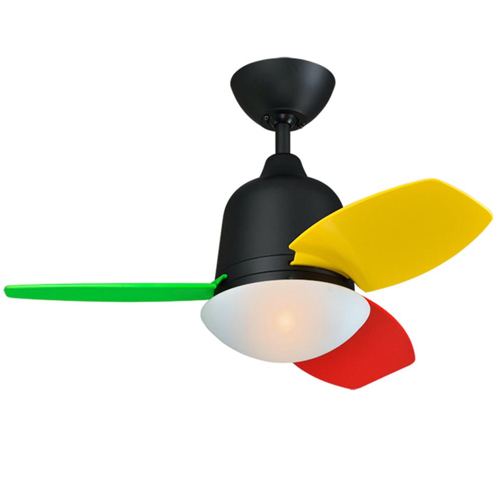 領航者 好運彩30吋燈扇-遙控款SR298G