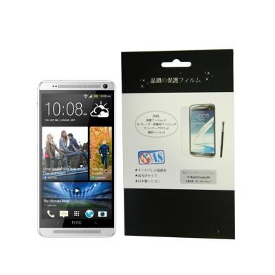 HTC ONE MAX 亮面防指紋 螢幕保護貼
