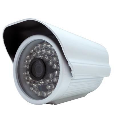 監視器攝影機 - 奇巧 AHD 720P 48燈130萬畫素數位類比雙模切換