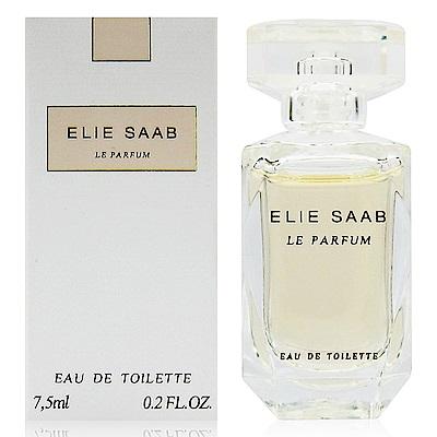 ELIE SAAB 同名女性淡香水7.5ml(沾式)