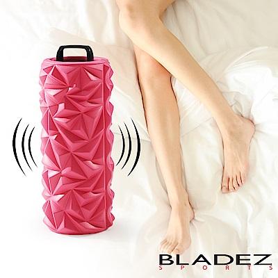 【BLADEZ】MR2美人腿3速深層震動滾筒-桃紅色