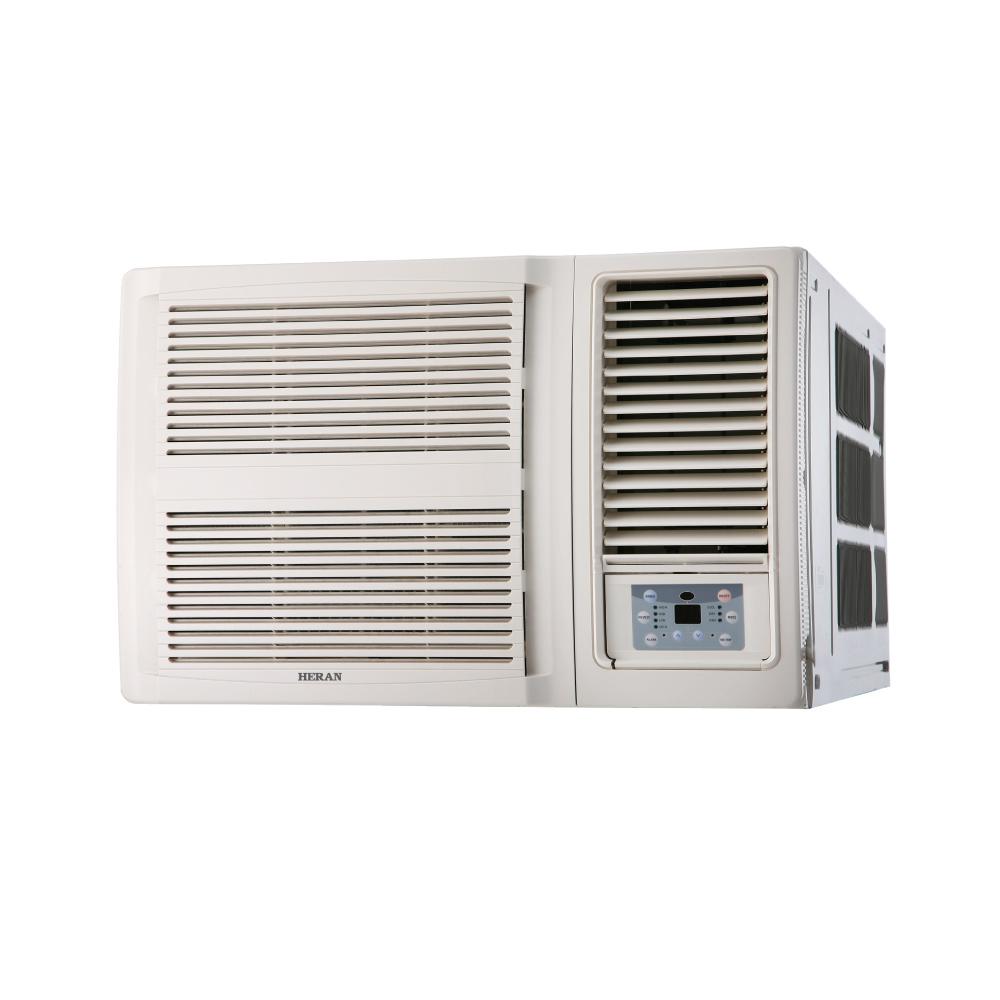 HERAN禾聯 9-11坪 窗型冷氣 頂級旗艦系列空調 (HW-63P5)