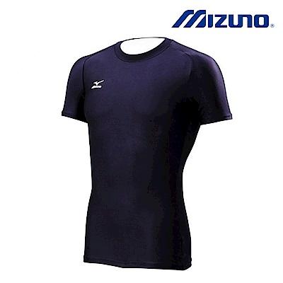 Mizuno BIOGEAR 7000T 男短袖緊身衣 A60BS-35614
