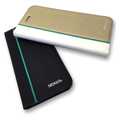 MOKKA 星沙系列IPHONE 6 4.7側翻皮套