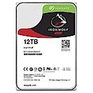 Seagate哪嘶狼IronWolf 12TB 3.5吋 NAS專用硬碟