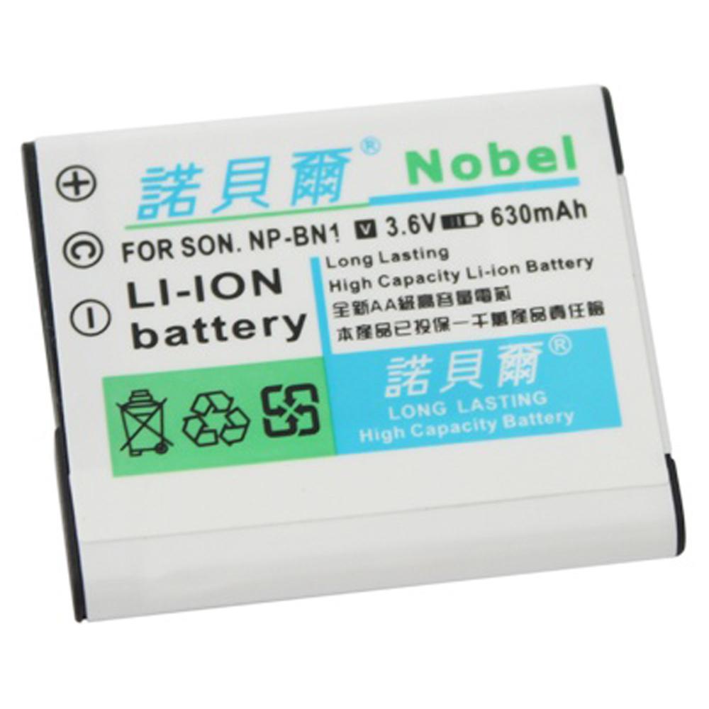 諾貝爾 For NP-BN1 / BN1 長效型高容量鋰電池