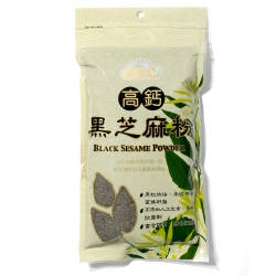統一生機 高鈣黑芝麻粉(300g)