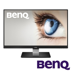 BenQ GW2406Z 24型 IPS 薄邊框護眼電腦螢幕