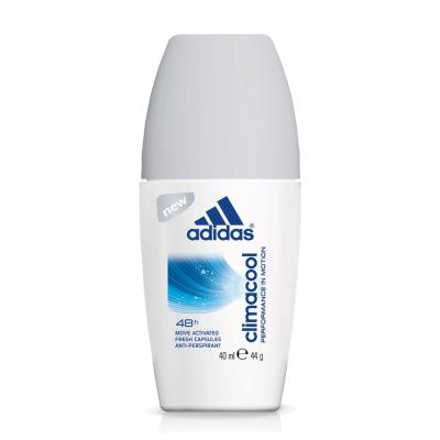 adidas愛迪達 動感香氛制汗爽身滾珠(女用)40ml