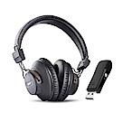 Avantree DG59 影音同步無線藍牙遊戲音樂組合(藍牙耳機+低延遲藍牙發射器)