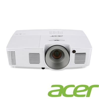 acer-WXGA-3D立體投影機-X133PWH