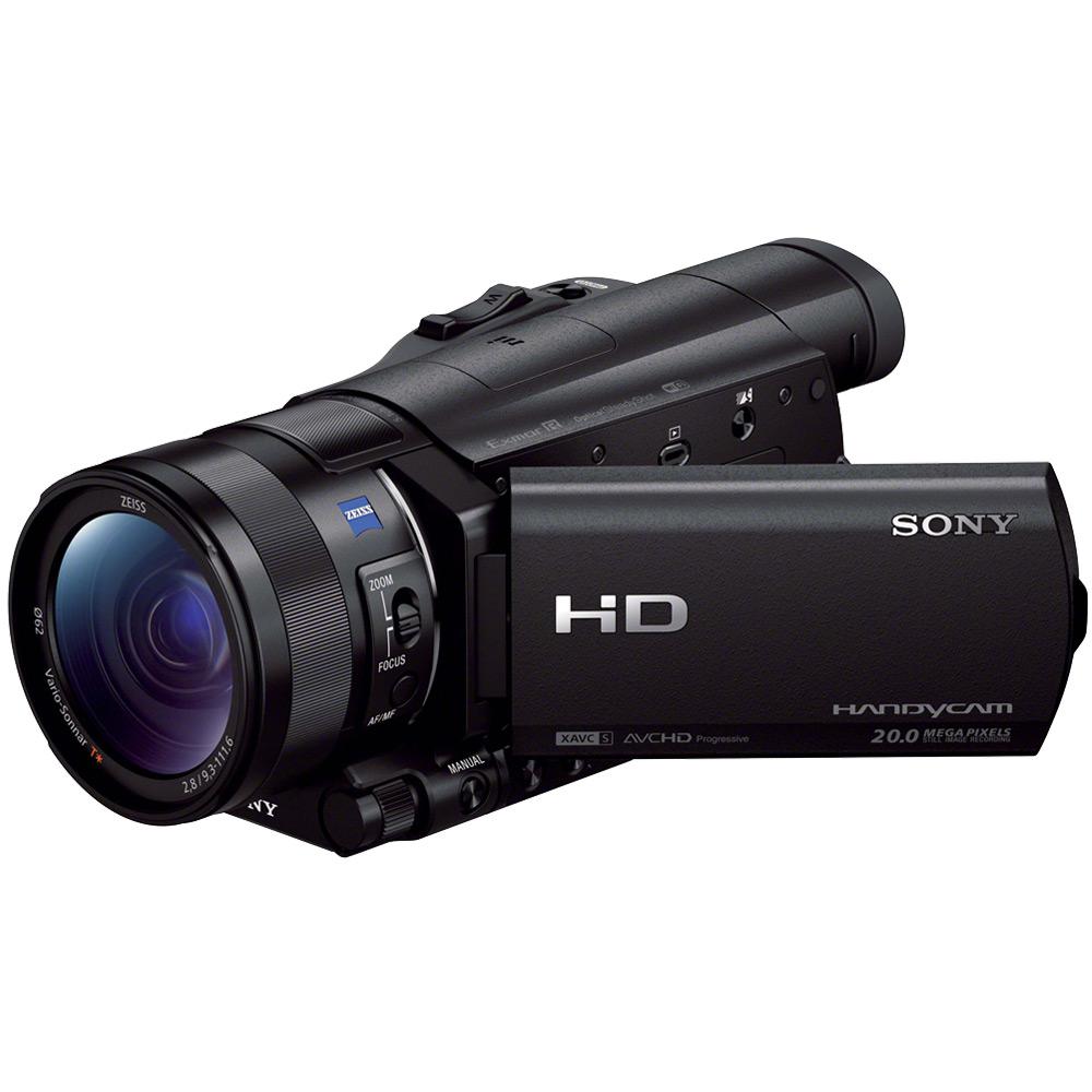 SONY 高畫質數位攝影機HDR-CX900 (公司貨)
