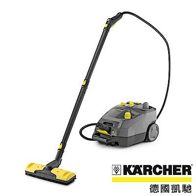德國凱馳 Karcher 商用高壓蒸氣清洗機 SG 4/4 (110V)