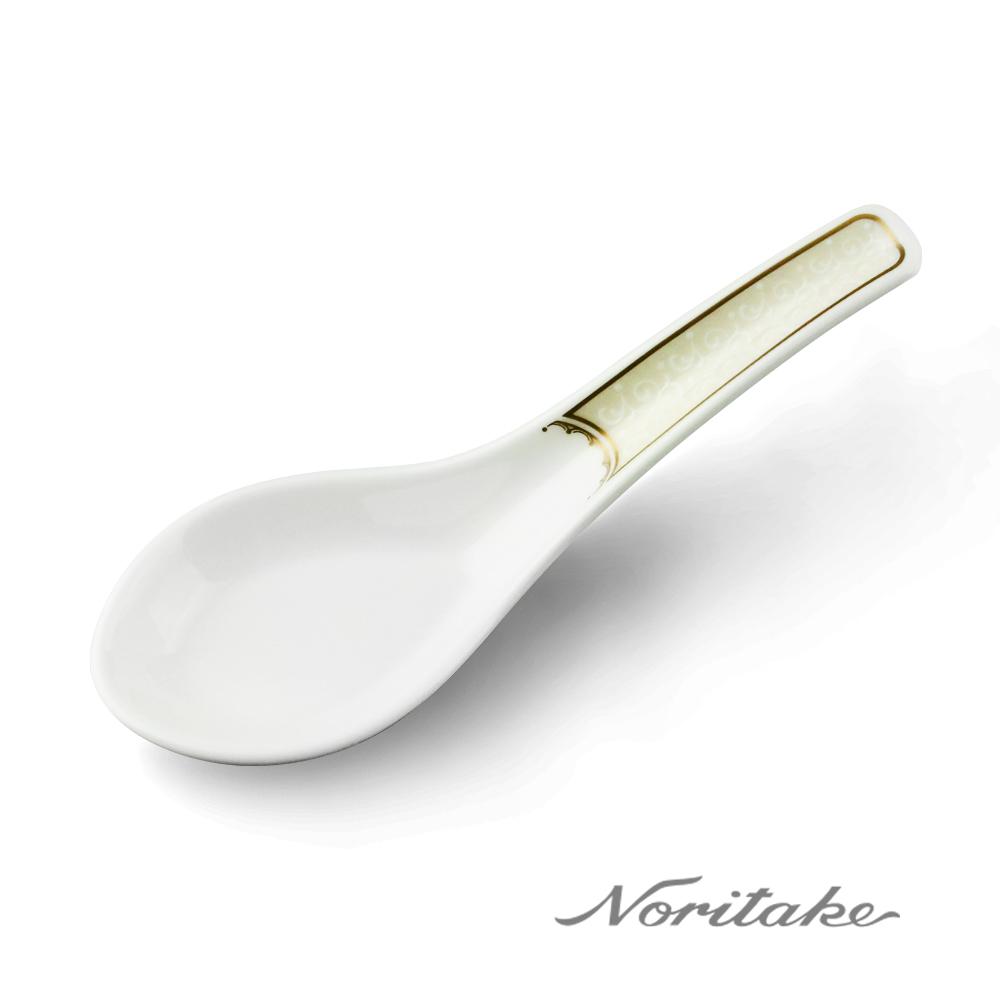 Noritake 華麗年代湯匙(金)