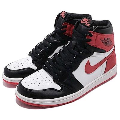 Nike 休閒鞋 Air Jordan 1代 OG 男鞋