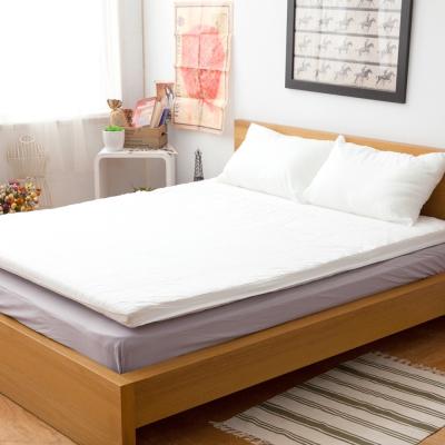 LAMINA  無印風舒適透氣床墊-5cm (雙人)
