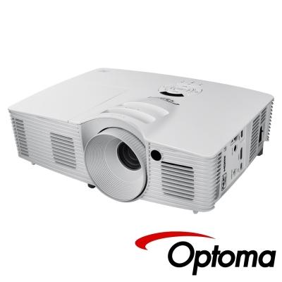 [快速到貨] Optoma奧圖碼  (HT26V) Full HD 3D家庭劇院級投影機