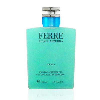 Gianfranco Ferre Acqua Azzurra 水藍淡香水沐浴精 200ml