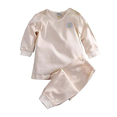 薄款純棉長袖居家套裝 k50745 魔法Baby