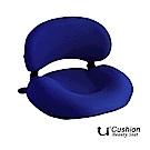 KUONAO 人體工學氣控可調整式 樂腰美臀坐墊 (KN-013海軍藍)