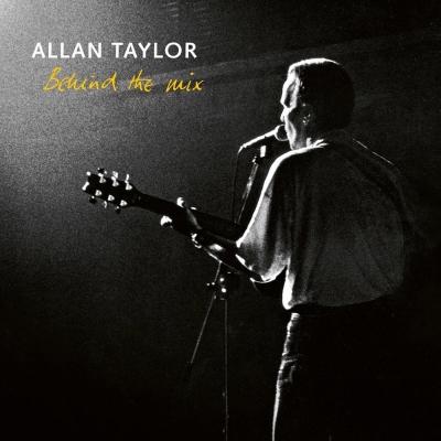 亞倫.泰勒 - 記憶之旅 CD