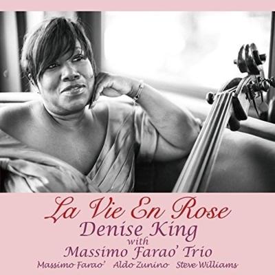 Denise King:La Vie En Rose CD