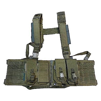 【J-TECH】獵戶座戰術胸掛裝束-C款