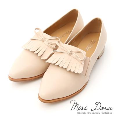 Miss-Dora-紳士女伶-杏