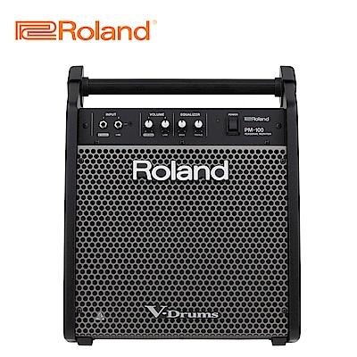 ROLAND PM100 電子鼓專用音箱