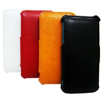 KooPin iPhone5/5S/SE 可立式側掀式皮套
