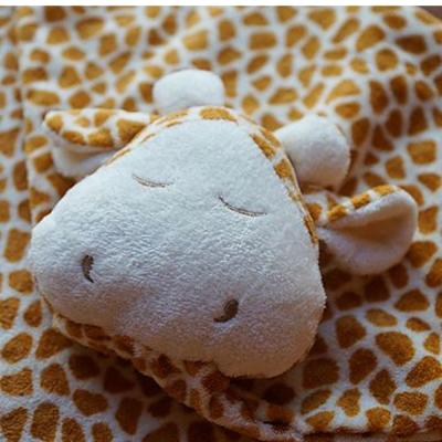美國Angel Dear 寶寶動物毛毯★限量兩入九折★