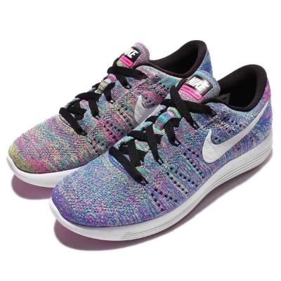 Nike慢跑鞋Lunarepic Flyknit女鞋