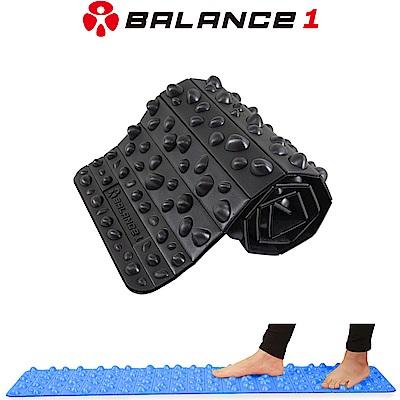 BALANCE 1 足部按摩健康步道 黑色