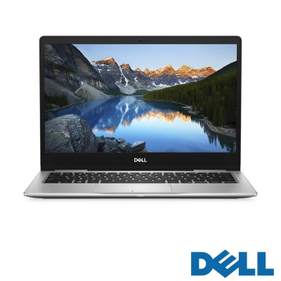 Dell Inspiron 7000 13吋筆電(i5-8250U/8G/256G/白金銀
