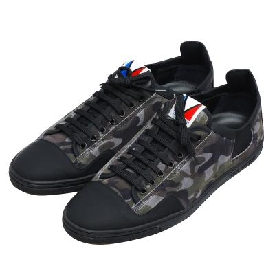 LV M68757  SLALOM SNEAKER伸縮綁帶休閒鞋(迷彩-7號)