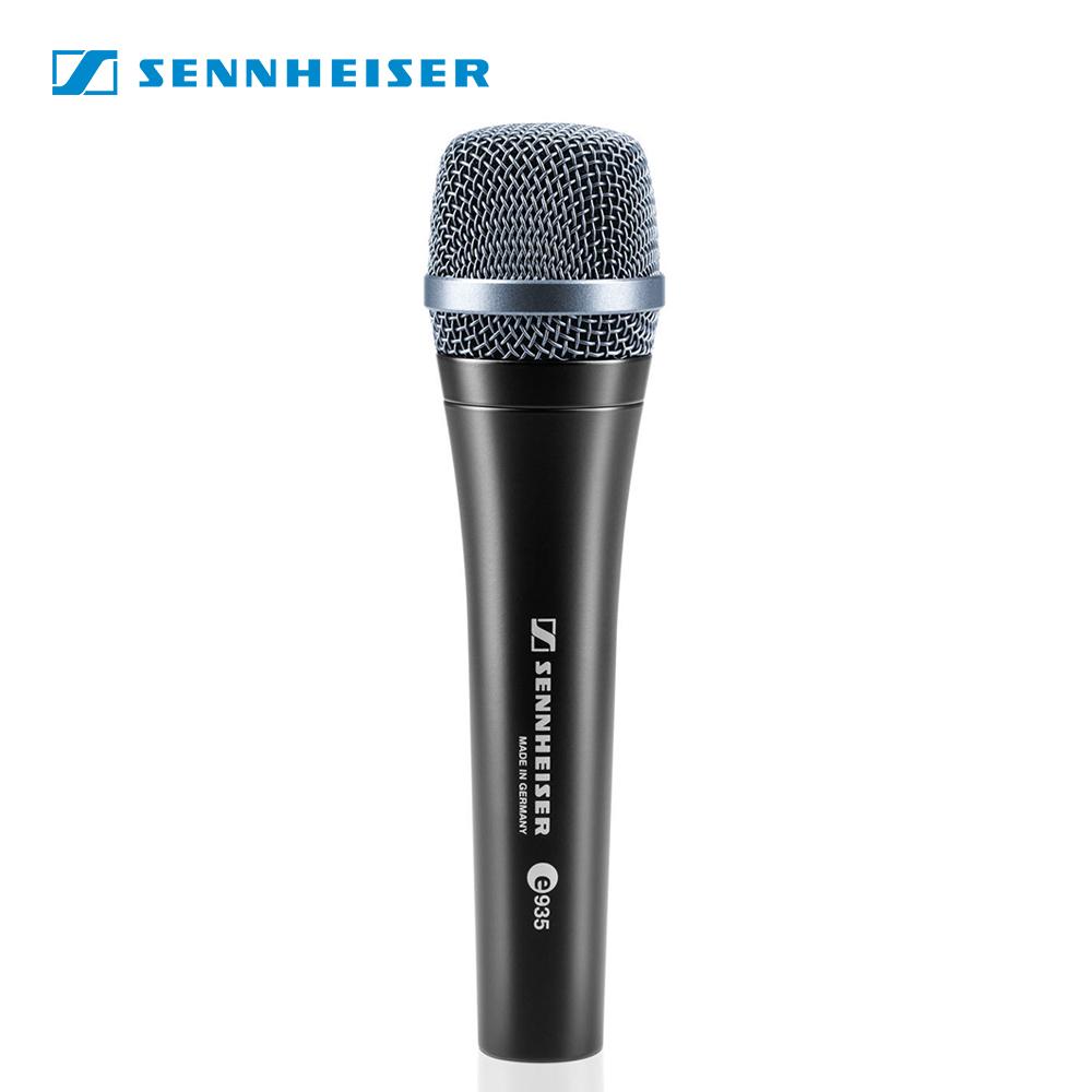 Sennheiser E935 動圈式專業麥克風