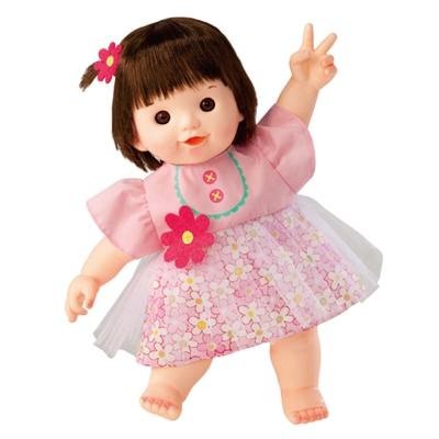 POPO-CHAN娃娃-生日派對2歲POPO-CHAN