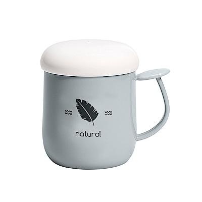 甲克虫 蘑菇杯