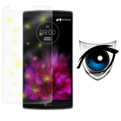 D&A LG G Flex 2日本9H抗藍光疏油疏水增豔螢幕貼