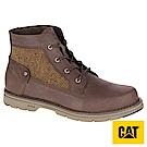 CAT HAZEL WOOL 舒適系列女靴-咖啡(309761)