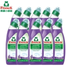 Frosch德國小綠蛙  薰衣草馬桶清潔劑 750ml x10瓶/箱
