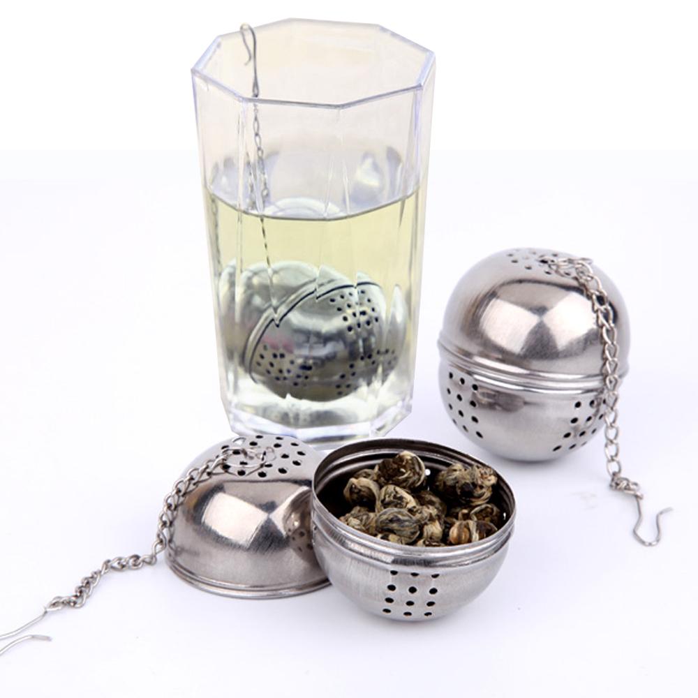 Kiret 不袗濾茶器-濾茶球 超值2入
