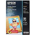 EPSON 4x6超值光澤相紙(S042546)